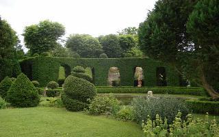 Rochechinard [HRP] Jardin10