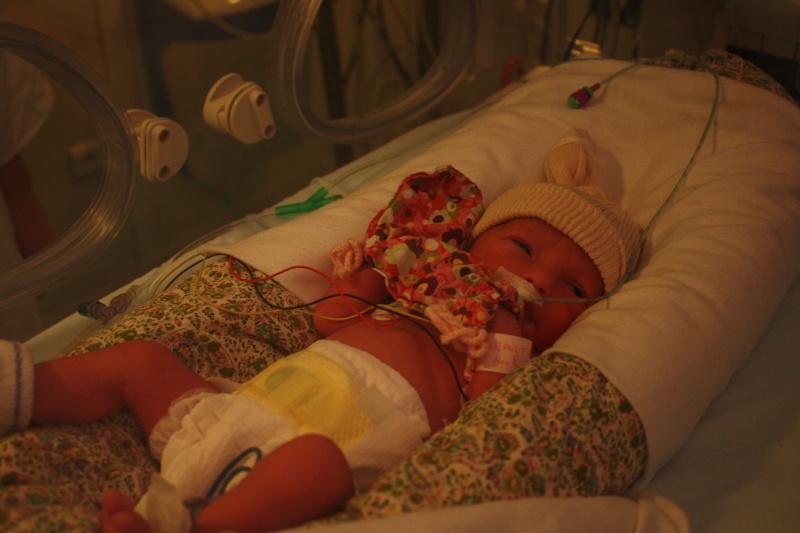 The birth of twins Kiraya10