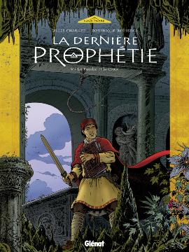 La Dernière Prophétie de Gilles Chaillet Dp510