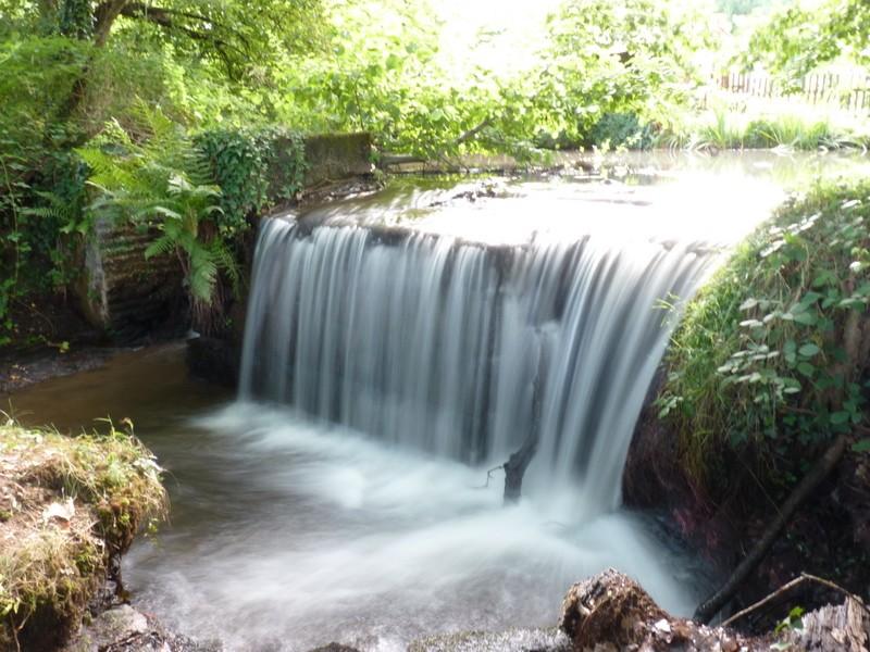 Besoin conseils pour photos cascades Correz13