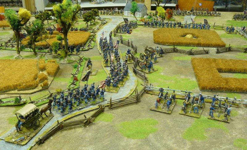 Gettysburg, 150° anniversaire. P1200014