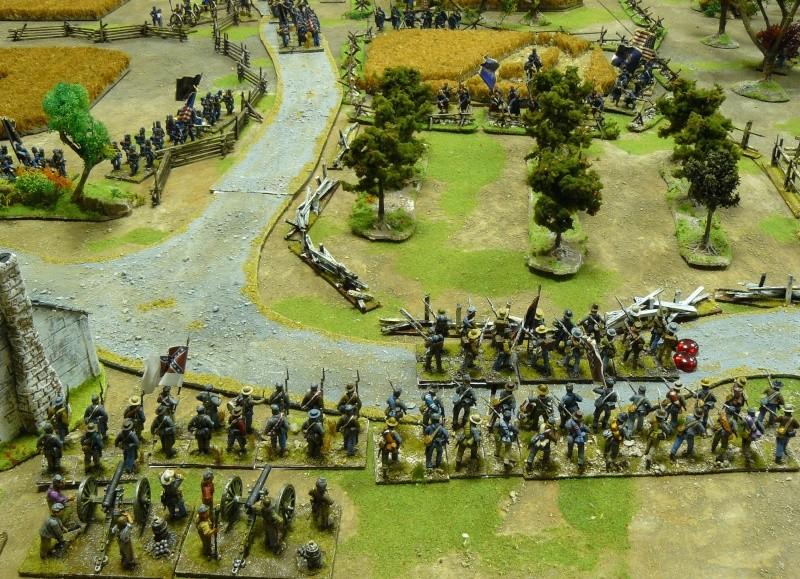 Gettysburg, 150° anniversaire. P1200015