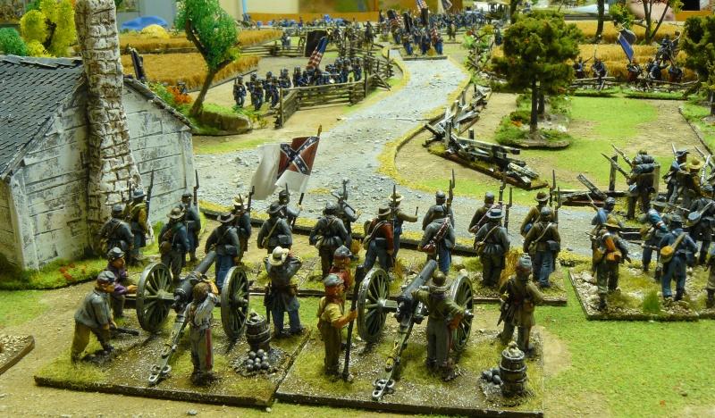 Gettysburg, 150° anniversaire. P1200018