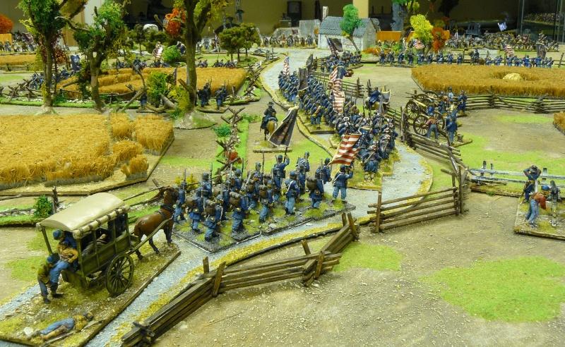 Gettysburg, 150° anniversaire. P1200022
