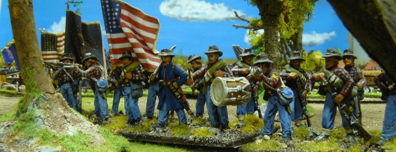 Gettysburg, 150° anniversaire. P1200023