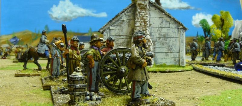 Gettysburg, 150° anniversaire. P1200025