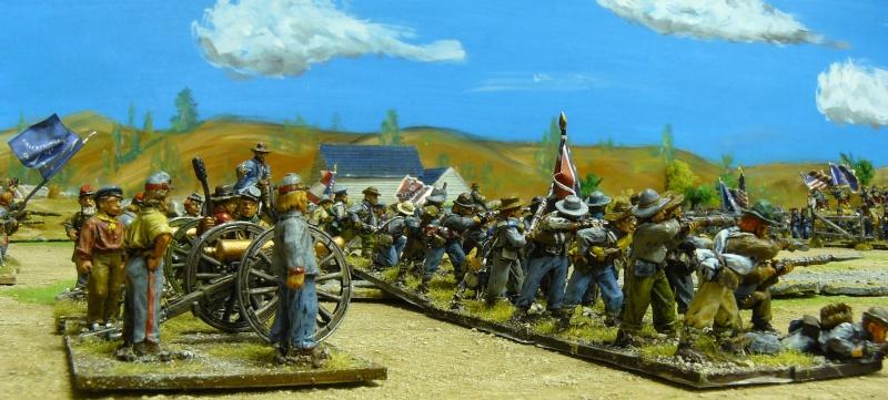 Gettysburg, 150° anniversaire. P1200026