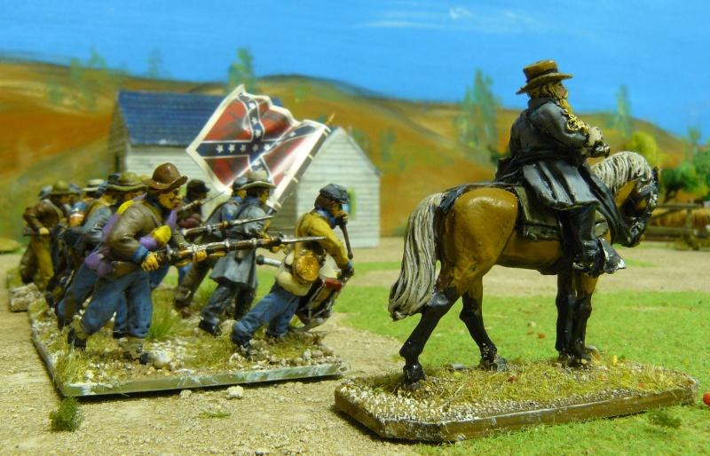 Gettysburg, 150° anniversaire. P1200027