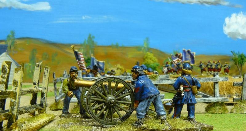 Gettysburg, 150° anniversaire. P1200028