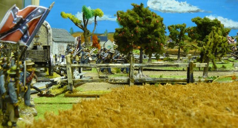 Gettysburg, 150° anniversaire. P1200029