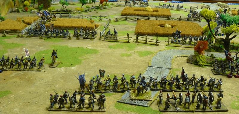 Gettysburg, 150° anniversaire. P1200031