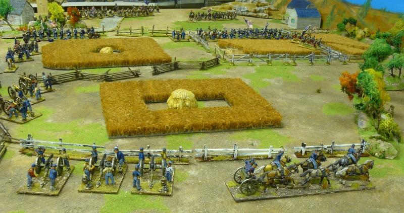 Gettysburg, 150° anniversaire. P1200033
