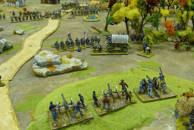 Gettysburg, 150° anniversaire. P1200034