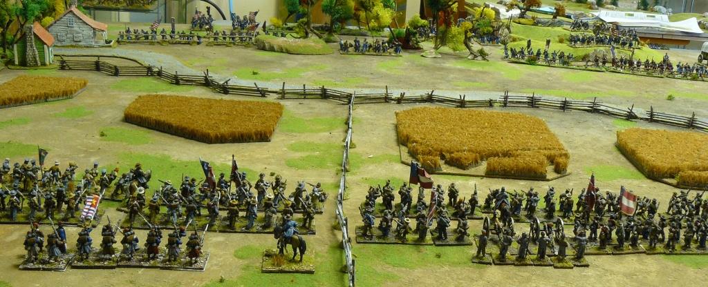 Gettysburg, 150° anniversaire. P1200044