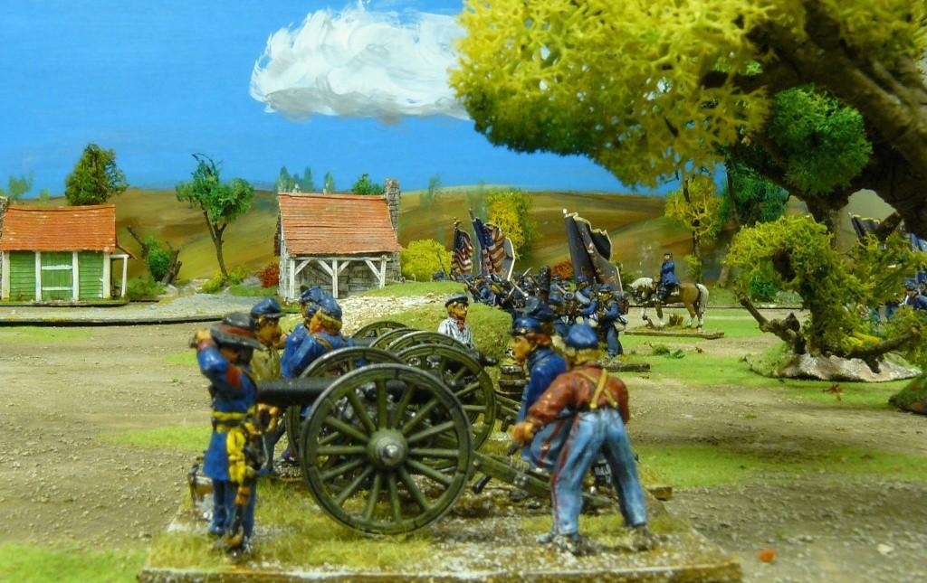Gettysburg, 150° anniversaire. P1200056