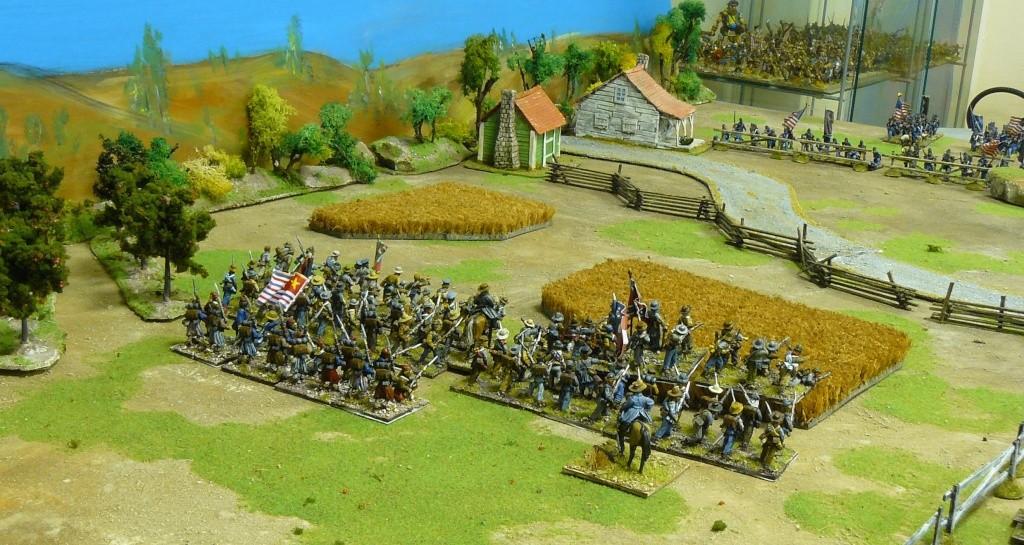 Gettysburg, 150° anniversaire. P1200058
