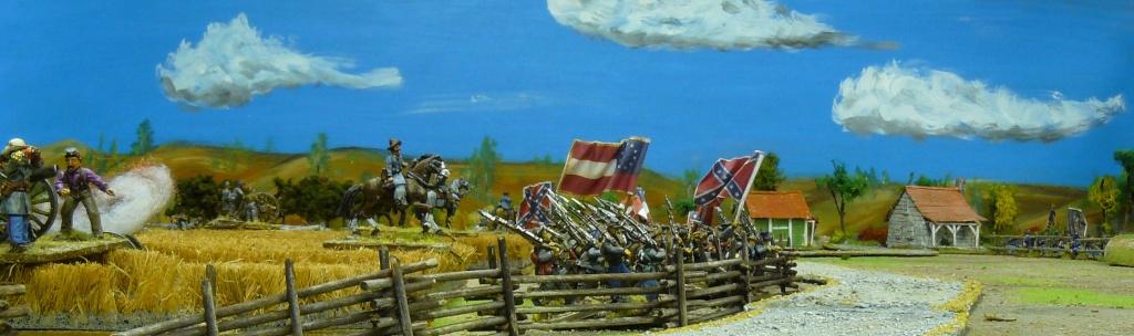 Gettysburg, 150° anniversaire. P1200065