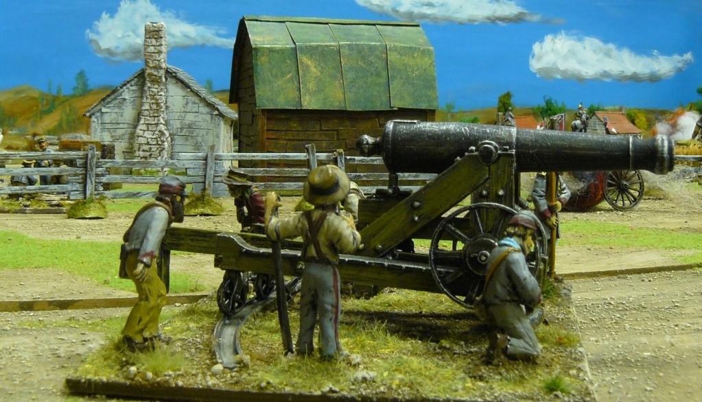 Gettysburg, 150° anniversaire. P1200066