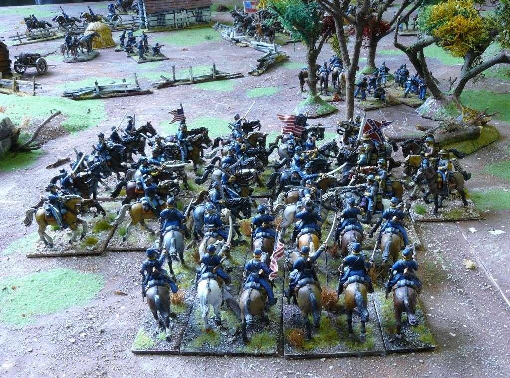 Gettysburg, 150° anniversaire. P1200112