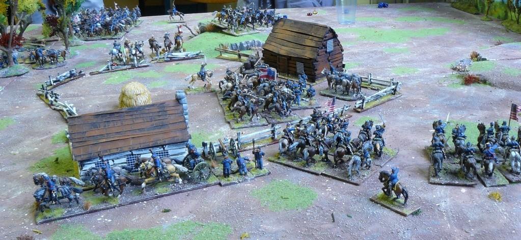 Gettysburg, 150° anniversaire. P1200114