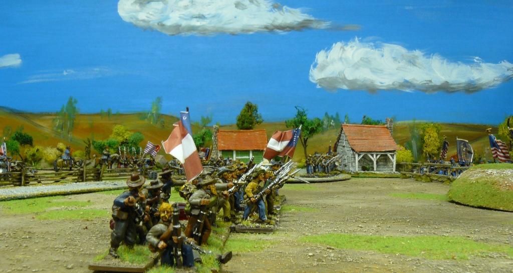 Gettysburg, 150° anniversaire. P1200121