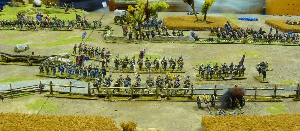 Gettysburg, 150° anniversaire. P1200122
