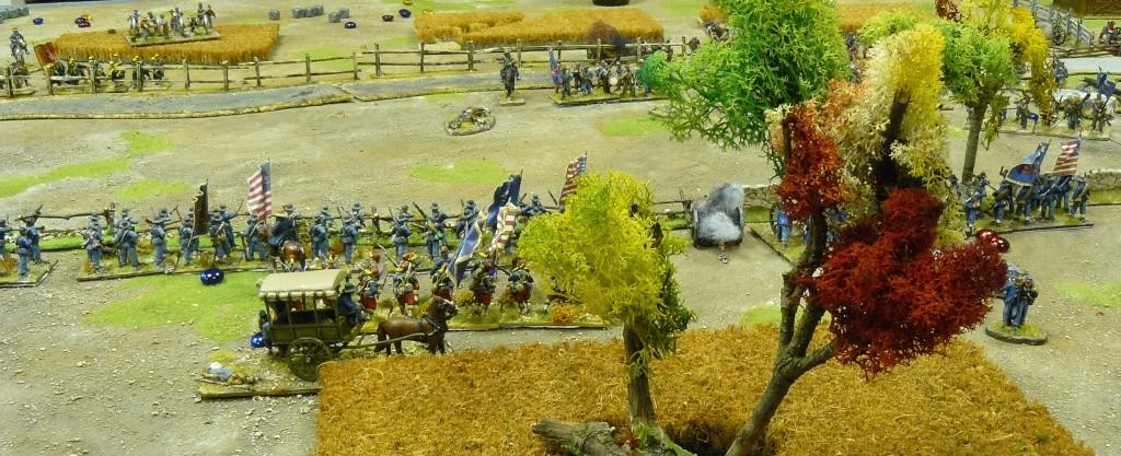 Gettysburg, 150° anniversaire. P1200124