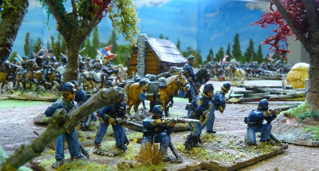 Gettysburg, 150° anniversaire. P1200130