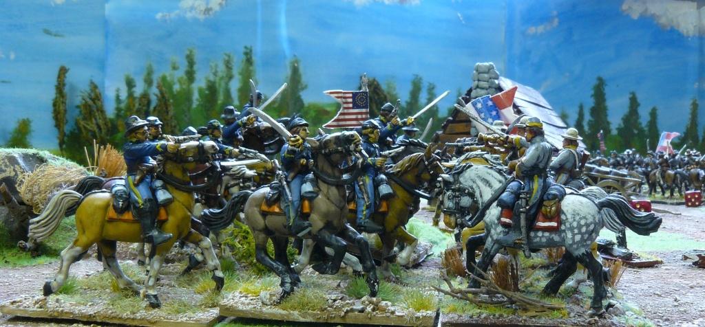 Gettysburg, 150° anniversaire. P1200131