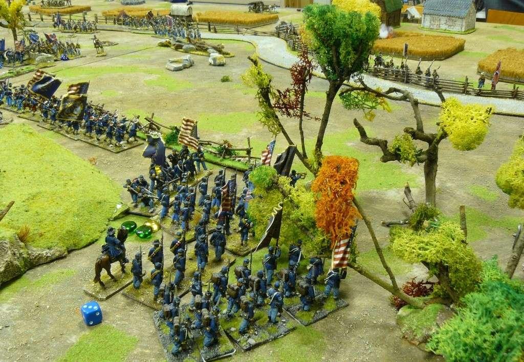 Gettysburg, 150° anniversaire. P1200135