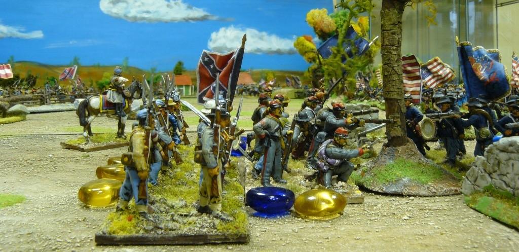Gettysburg, 150° anniversaire. P1200136