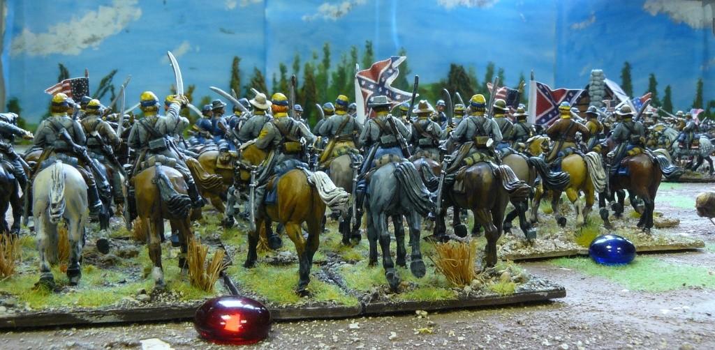 Gettysburg, 150° anniversaire. P1200137