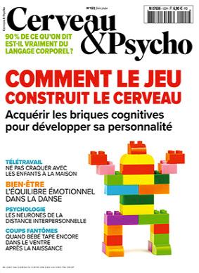 cerveau et psycho : Comment le jeu construit le cerveau Image10