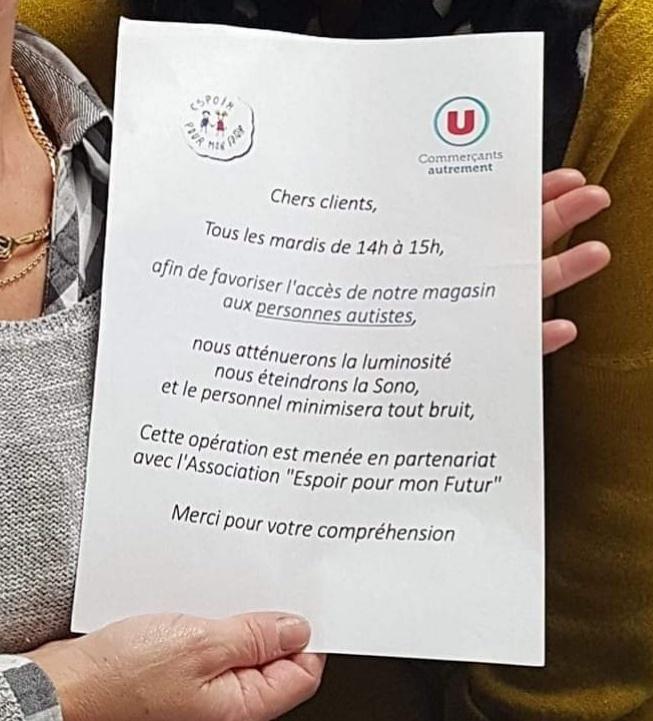franceinfo dimanche 10 nov 2019: silence au supermarché Ob_53e10