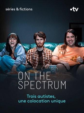 série israélienne  : on the spectrum  On_the10