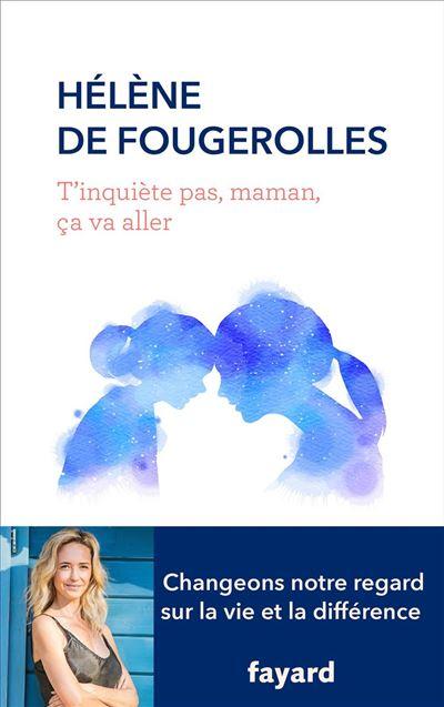 émission 7 à 8 : H. de Fougerolles parle sur fille autiste T-inqu10