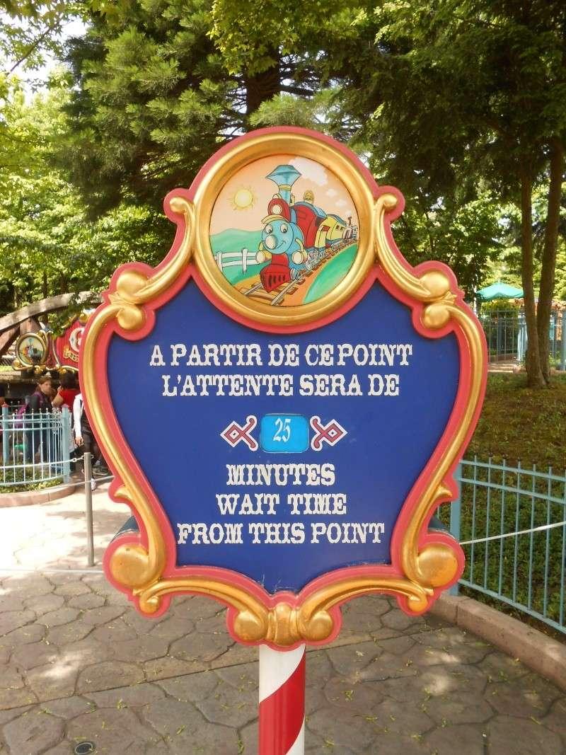 TR séjour inoubliable à Disneyland Paris - Sequoia Lodge (Golden Forest Club) - du 11/06/13 au 14/06/13 [Episode 11 - partie 3 postée le 14/12/13 - TR FINI !!] - Page 6 Dscn1560