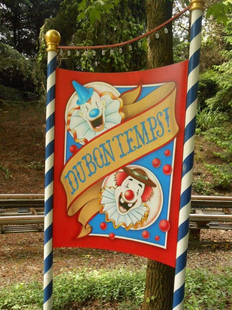 TR séjour inoubliable à Disneyland Paris - Sequoia Lodge (Golden Forest Club) - du 11/06/13 au 14/06/13 [Episode 11 - partie 3 postée le 14/12/13 - TR FINI !!] - Page 6 Dscn1563