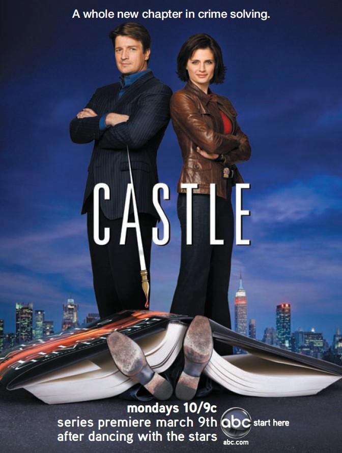 Images de séries et films Castle11