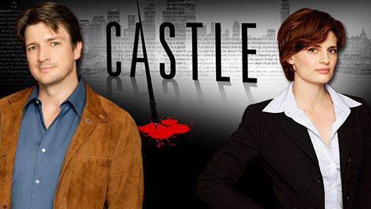 Images de séries et films Castle12