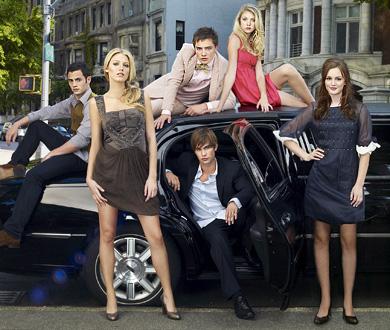 Images de séries et films Gossip11