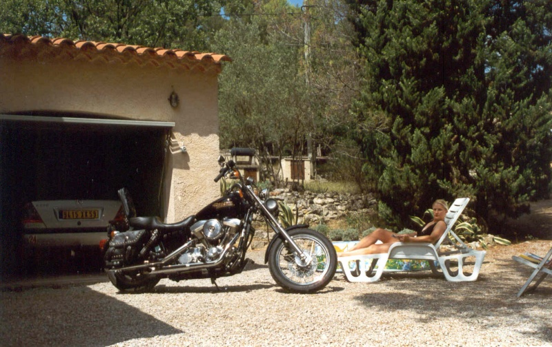 DYNA WIDE GLIDE, combien sommes-nous sur Passion-Harley - Page 2 Pierre10