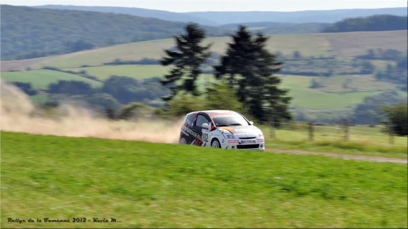 Rallye de la Famenne 10210