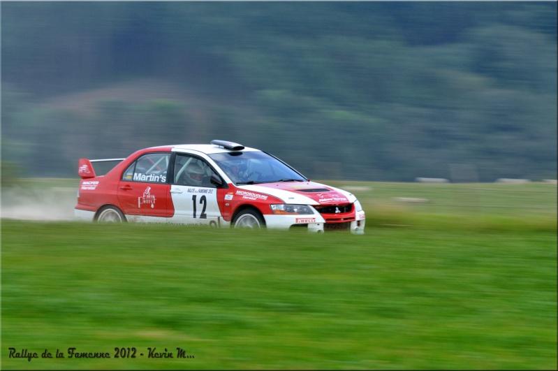 Rallye de la Famenne 1210