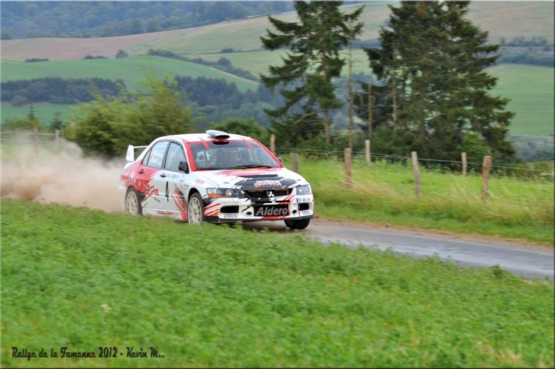 Rallye de la Famenne 410