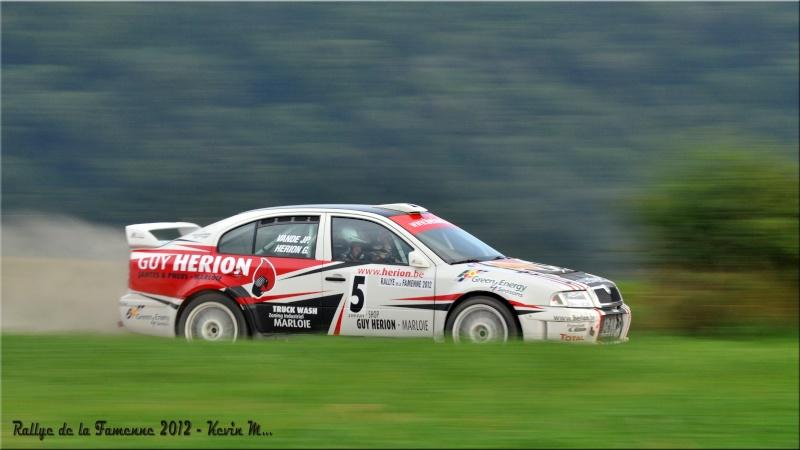 Rallye de la Famenne 510
