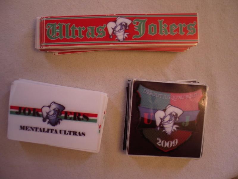 JOKERS ULTRAS, groupe de supporters Ultras de la JSMB - Page 16 Img_0112
