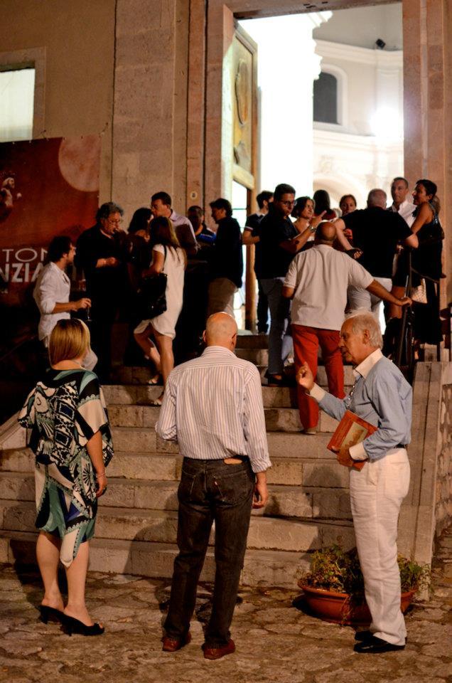 """MOSTRA A TAORMINA; """"Viaggio a Taormina"""" 4-30 Agosto 2012 Fondazione Mazzullo. Anteprima di alcune opere del maestro.. 57613510"""