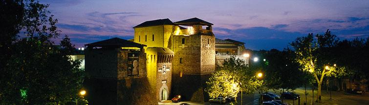 """Resoconti Mostra """"Dal Caravaggio"""" Castel Sismondo - Rimini - Pagina 2 Immagi10"""