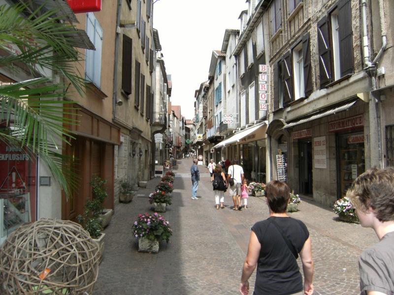Aveyron: Villefranche-de-Rouergue 0311